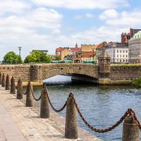 Malmö - Petri brug