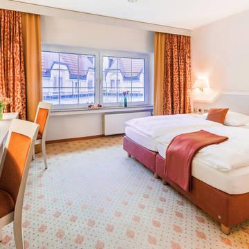 Voorbeeld Slaapkamer Essener Hof Sure Hotel Collection by Best Western
