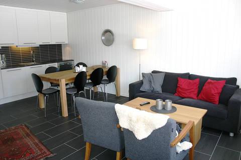 Last minute vakantie Midden-Noorwegen 🚗️Skei Leilighetssenter Appartementen
