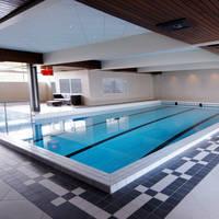 Zwembad Bardøla Hotel