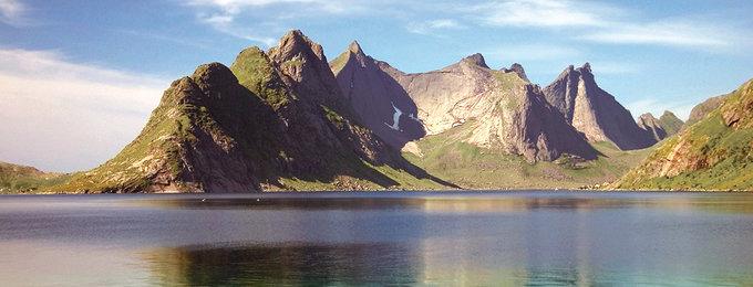 Autovakanties IJsland