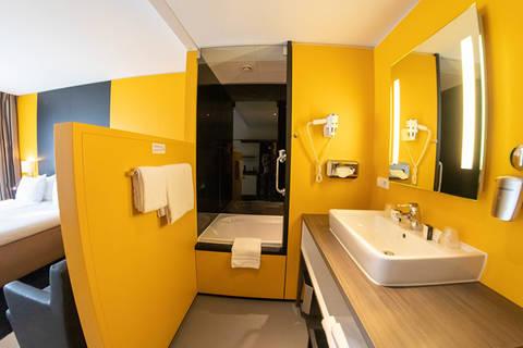 Last minute vakantie Zuid-Holland 🚗️3-daags arrangement 'Say cheese in Gouda' - Best Western Plus City Hotel Gouda