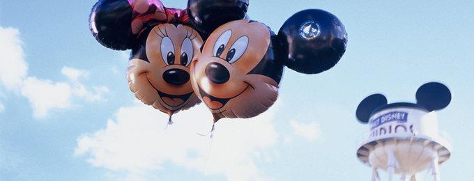 Disneyland® Paris aanbiedingen