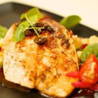 Bardola - food