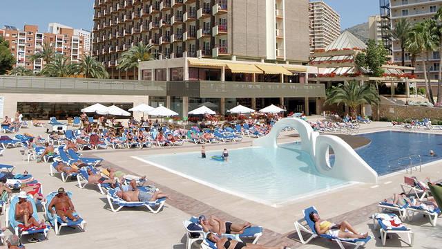 Hotel Hotel Rosamar