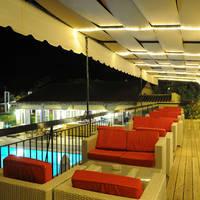 Matoula - Lounge