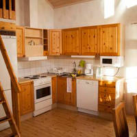 Keukenvoorbeeld type A