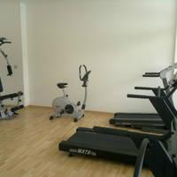 Athineon - Fitness