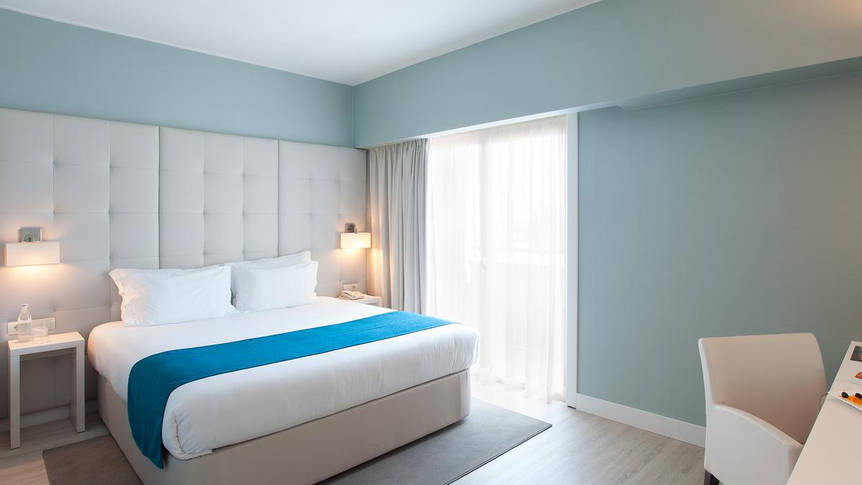 Kamer Lutecia Smart Design Hotel