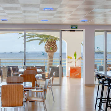 Restaurant Ibiza Playa