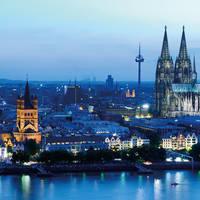 2-daagse busreis Kerstmarkten in Düsseldorf en Keulen Grevenbroich Duitsland