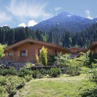 Brixen Chalet park 15