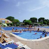 Zwembad op Cisano