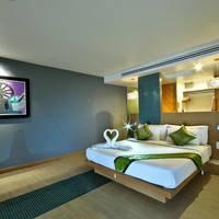 thailand koh samui fenix beach resort villa