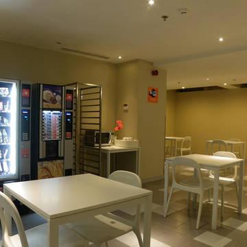 Ontbijtruimte Hotel Istay Porto Centro
