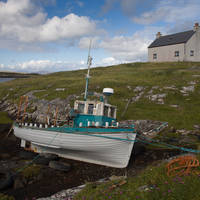 Sfeerimpressie Isle of Barra