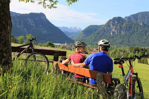 TIP autovakantie Beierse Alpen 🚗️Appartementen Chiemgau