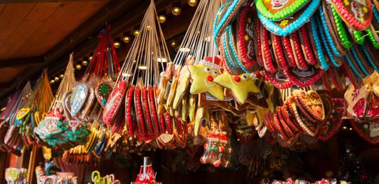 Kerstmarkten 2019 Boekt U Bij De Beste Reisorganisatie 2019