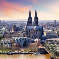4-daagse cruise met mps Salvinia Kerstmarktcruise Bonn, Keulen en Düsseldorf