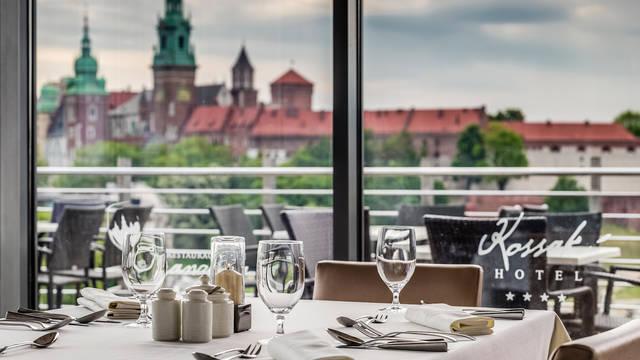 Restaurant Hotel Kossak