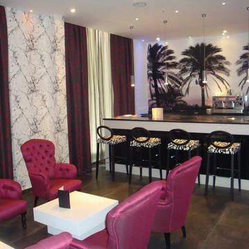 Bar Hotel California