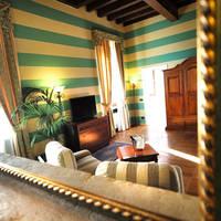 Villa Cariola - voorbeeld suite