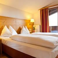 Slaapkamer voorbeeld