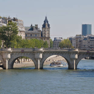 Parijs, Pont Neuf