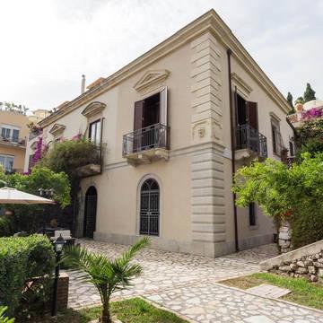 Vilagos Apartments & Loft Taormina Vilagos Apartments & Loft Taormina
