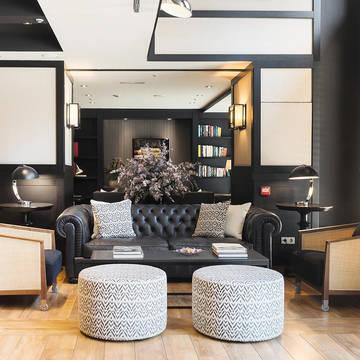 Lounge Hotel Europark