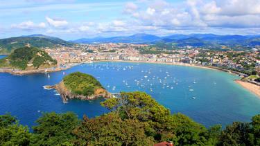 Busreis Noord-Spanje en Picos de Europa