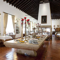 Restaurant Pousada Queluz
