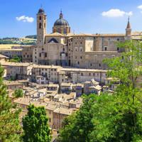 12-daagse vlieg-busrondreis Onbekend Italië