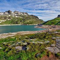 Weißsee Gletscherwelt - Berghotel Rudolfshütte