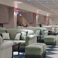 Roda Beach Resort & Spa - Lobby