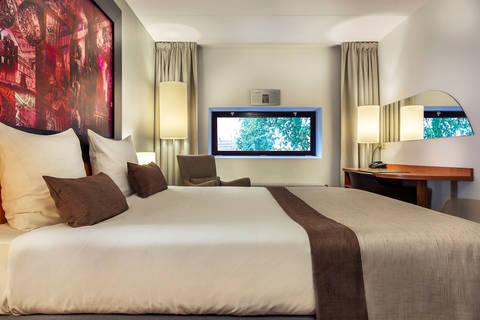 Last minute vakantie Groningen 🚗️City Hotel Groningen