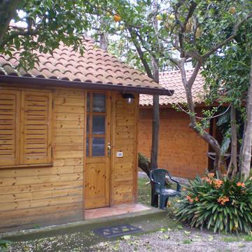Bungalow Bungalowpark Verde