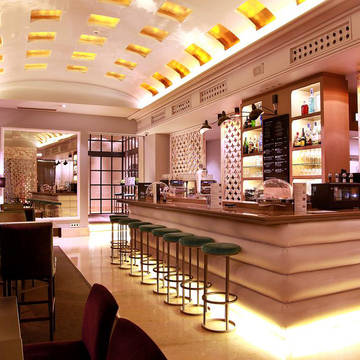 Bar Hotel Santo Domingo