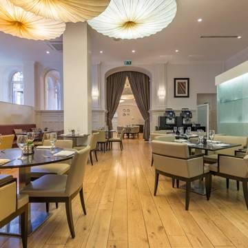 Restaurant Hotel Thistle Holborn