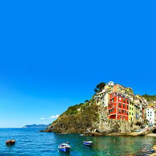 Busreizen Italië
