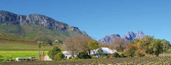 Individuele reizen Zuid-Afrika