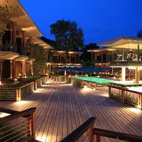 thailand koh samet sai kaew beach resort pool