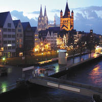 no - 5-daagse busreis Kerst tussen Rijn en Maas