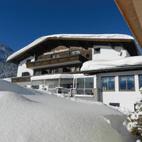 Pension Posthansl Tirol