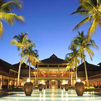 Furama Resort Da Nang Asian Dream