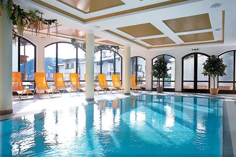 Last minute vakantie Tirol 🚗️Hotel Alpenruh