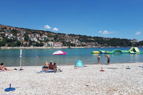 Last minute camping Istrië 🏕️Camping Oliva