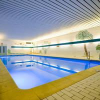 Fletcher Hotel de Wipselberg-Veluwe - Zwembad