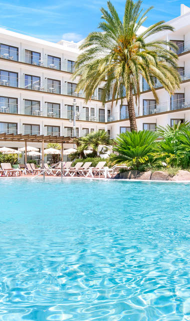 Sumus Hotel Stella & Spa - adults recommended