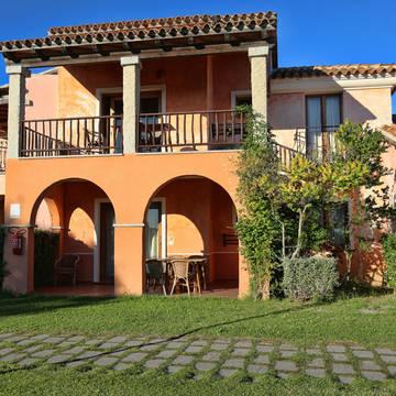 Residence Liscia Eldi Appartementen Liscia Eldi